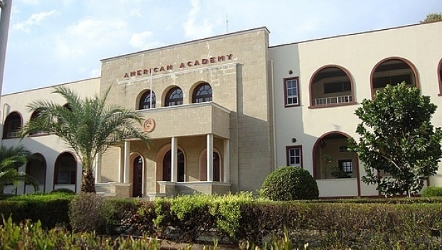 American Academy Private School