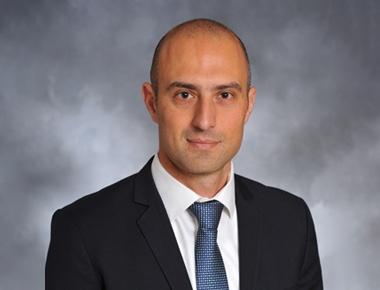 Mr. Gregoris Adamou