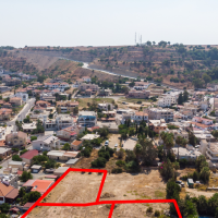 Residential Plots in Oroklini