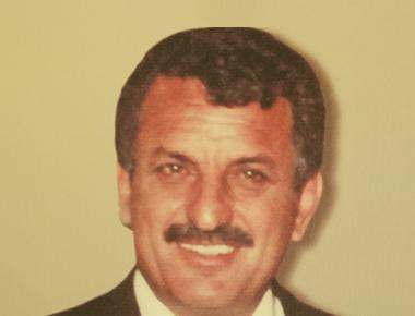 Mr. Pambos Palourtis