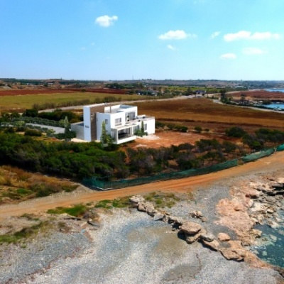 Why you should Invest in Larnaca?