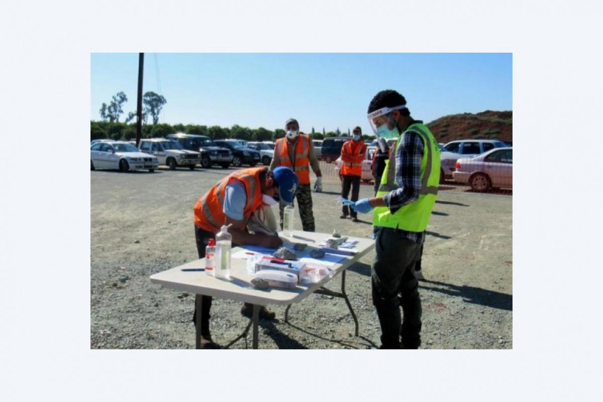 CASINO RESORT Construction work resumes