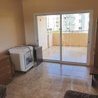 1 bedroom apartment in Larnaca