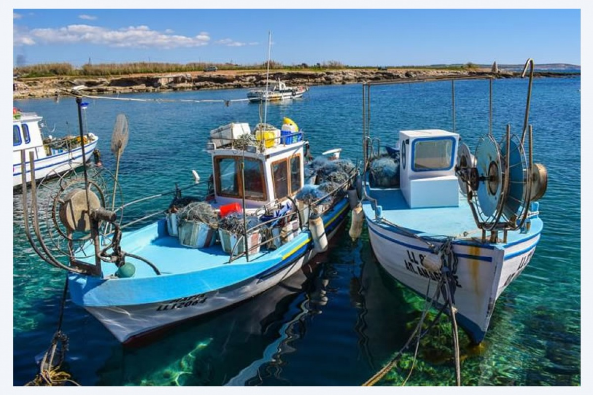 One million euro for the regeneration of the Ormidia port